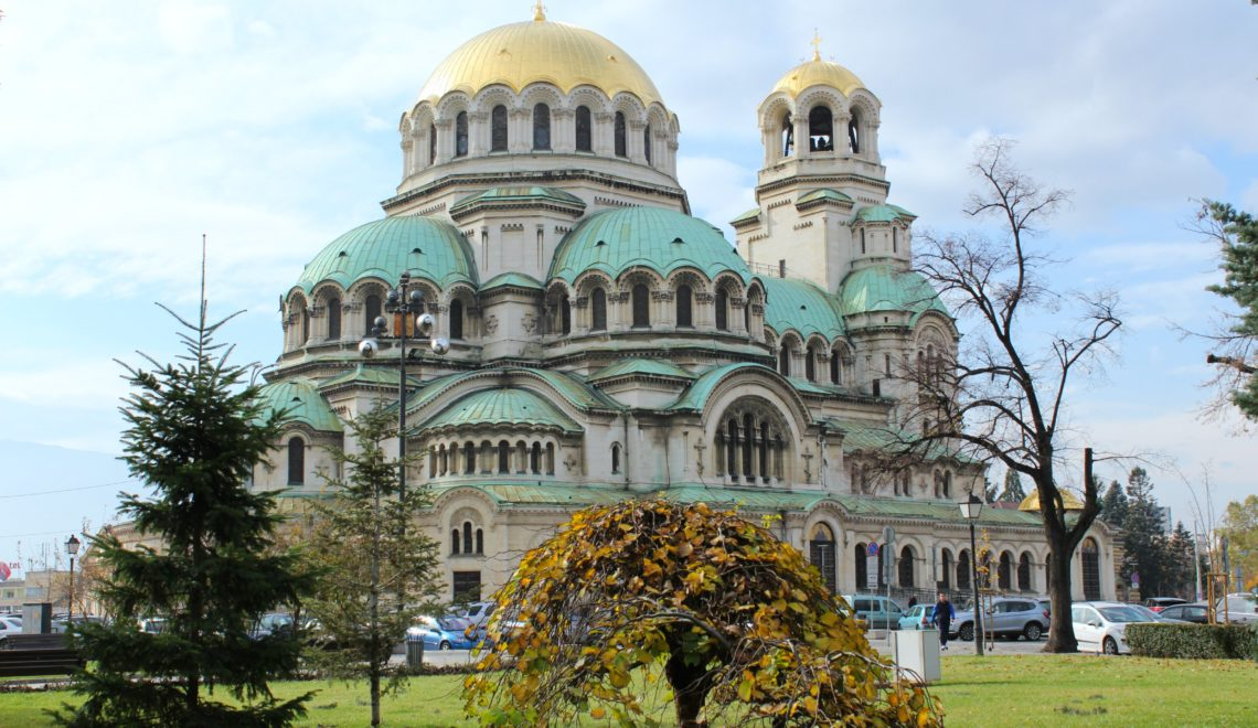 Sofia in Autumn – The Perfect Weekend Getaway