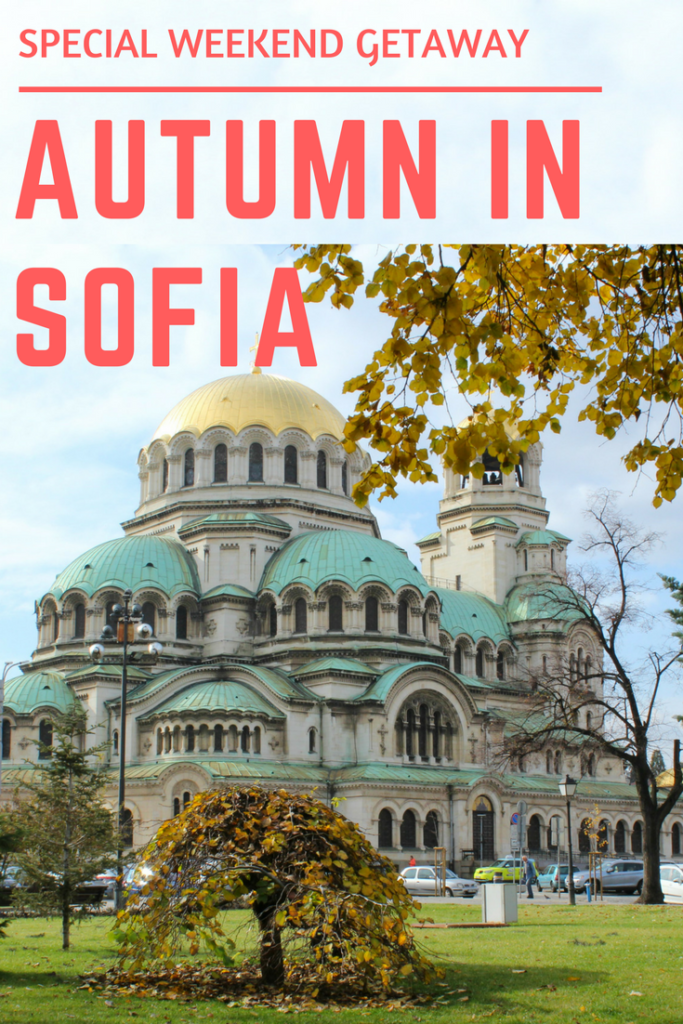 things to do in sofia