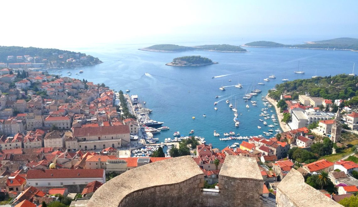 How to spend the perfect long weekend in Croatia